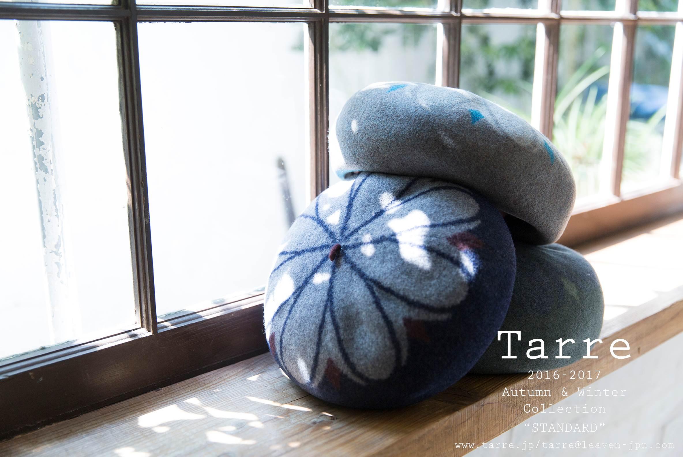 Tarre