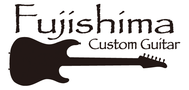 Fujishima Custom Guitars