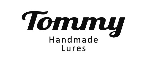 tommy handmade lures