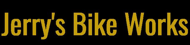 Jerry's Bike Works