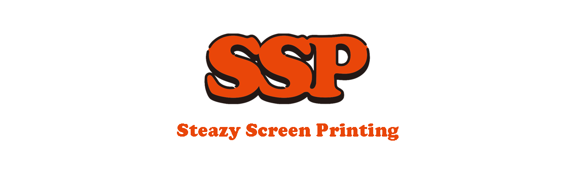 SSP.Steazy Screen Printing