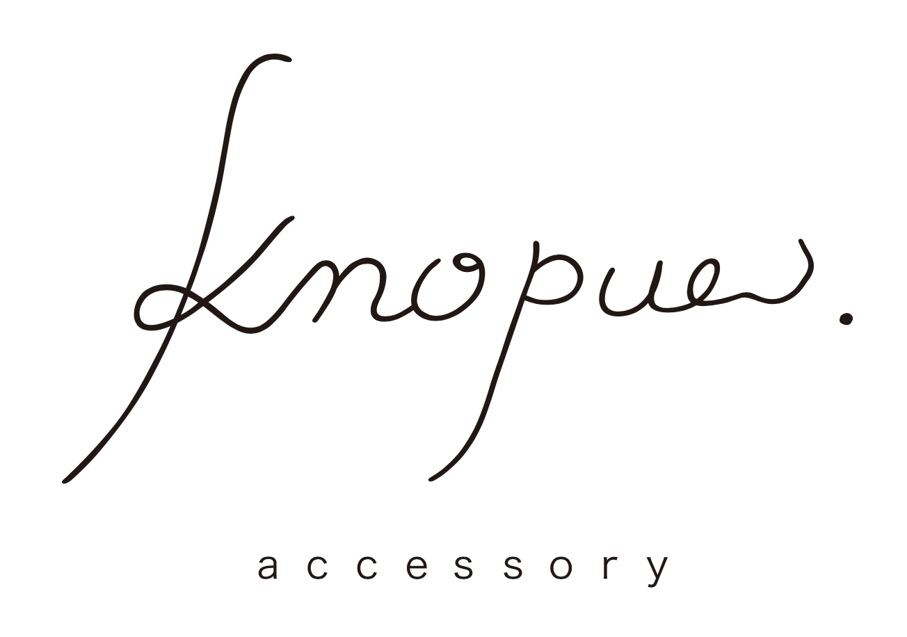 knopue. accessory