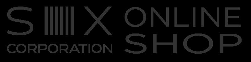 SIX Online Shop - ASRV正規販売店