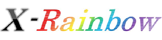 X-Rainbow