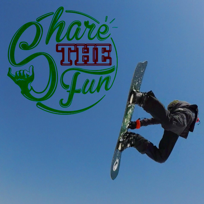 Share the fun