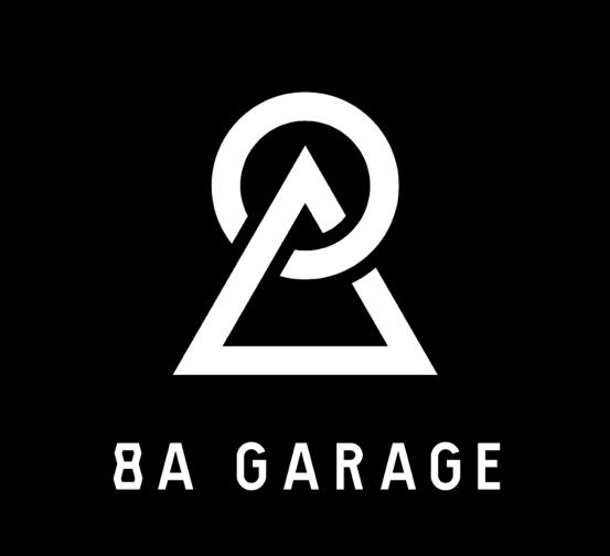 8A GARAGE(ヤエイガレージ)公式オンラインショップ