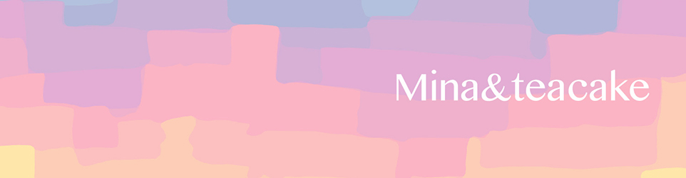 Mina&teacake