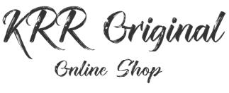 KRR ORIGINAL Online Shop