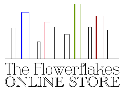 The Flowerflakes ONLINE STORE