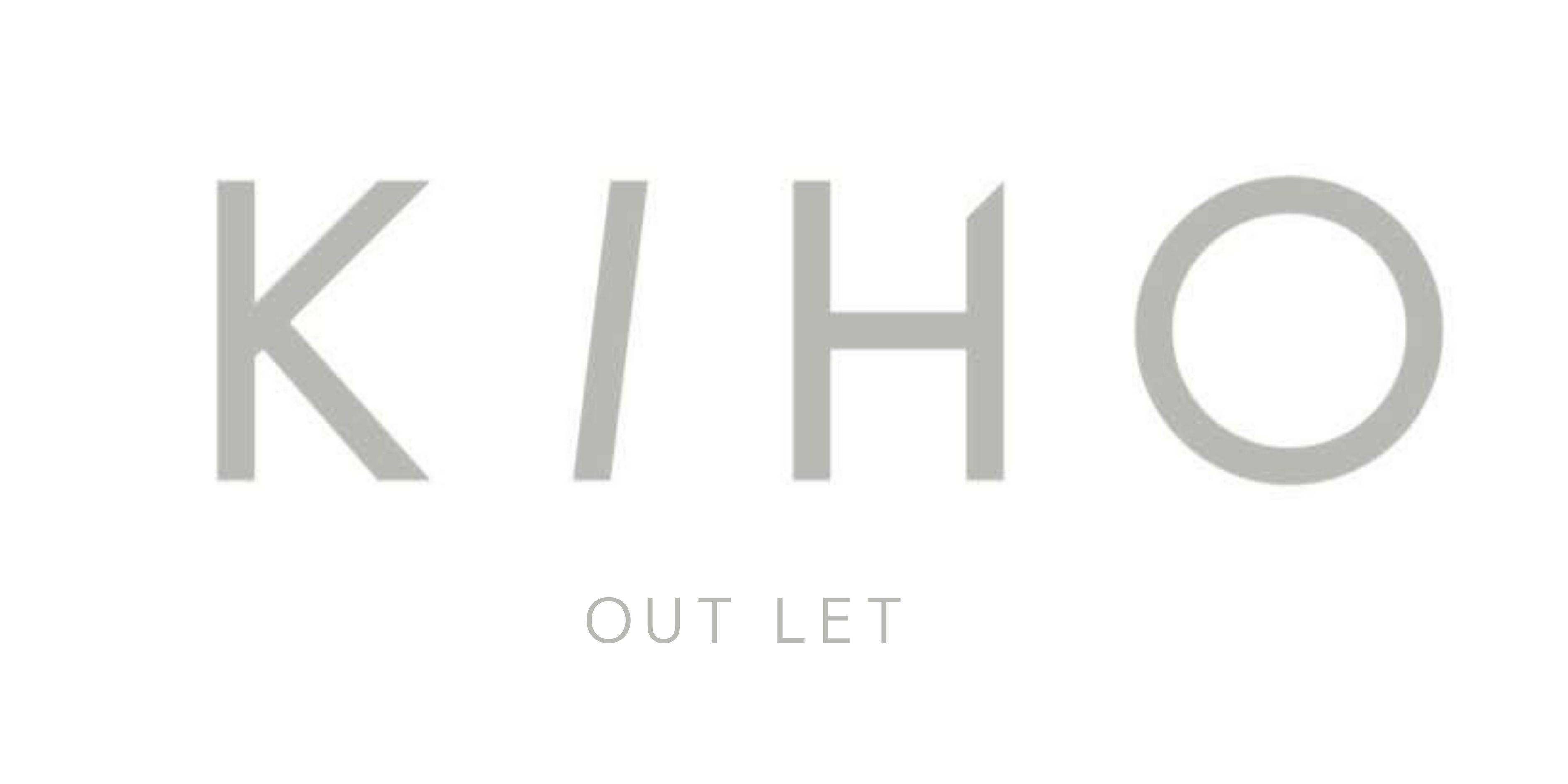 KIHO −OUTLET−