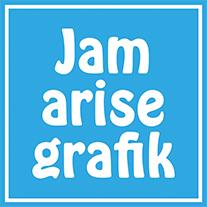 Jam arise grafik (ジャムアライズグラフィック)