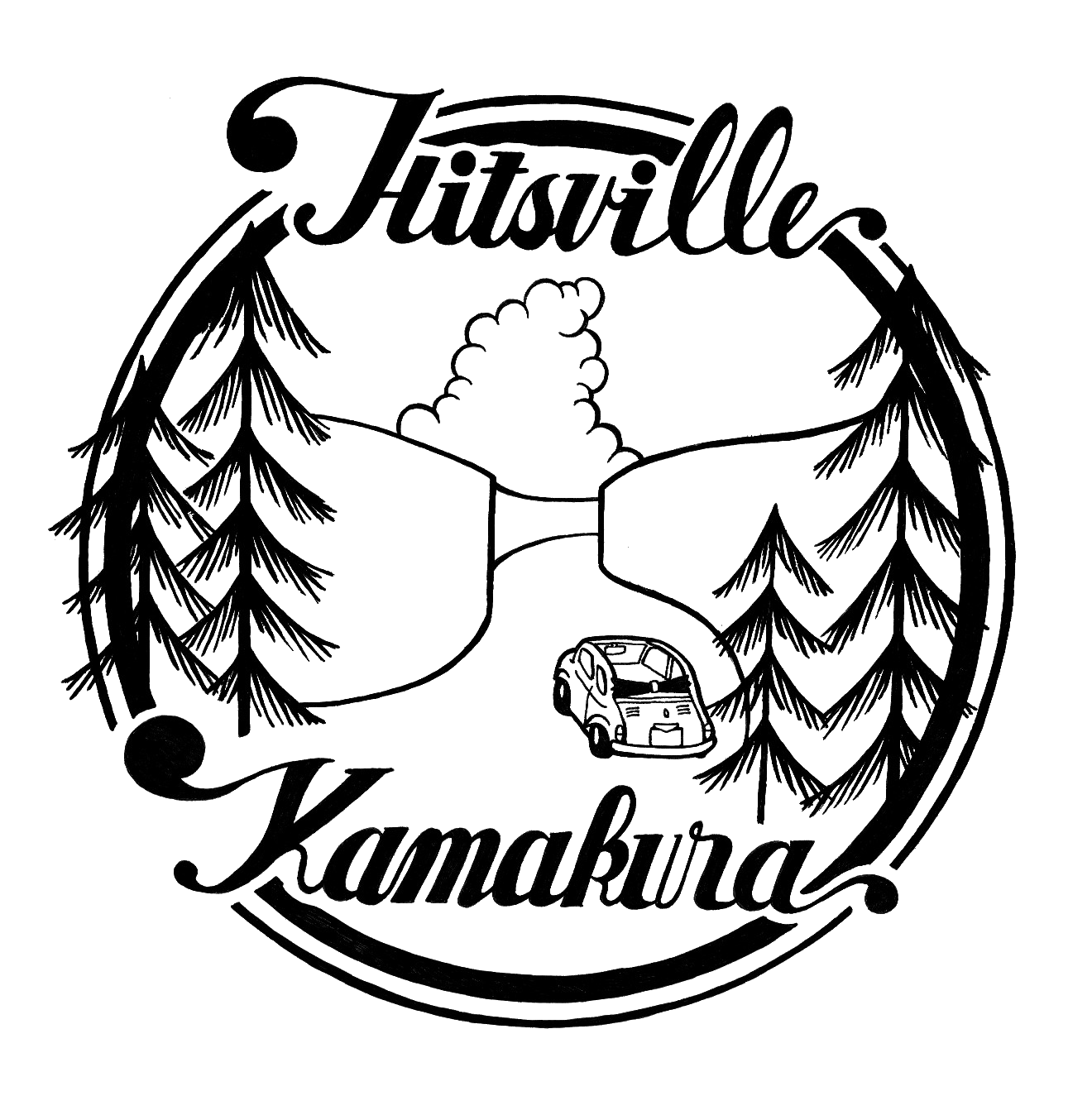 Hitsville KAMAKURA -KIRIDOSHI OFFICIAL SHOP-