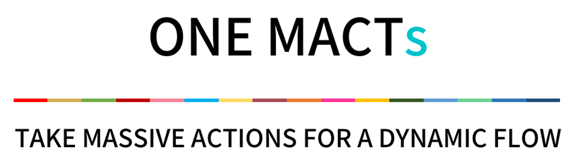 ONE MACTs