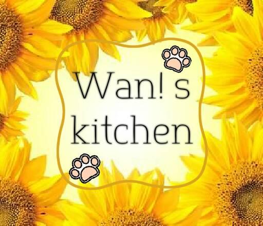 Wan!s kitchen