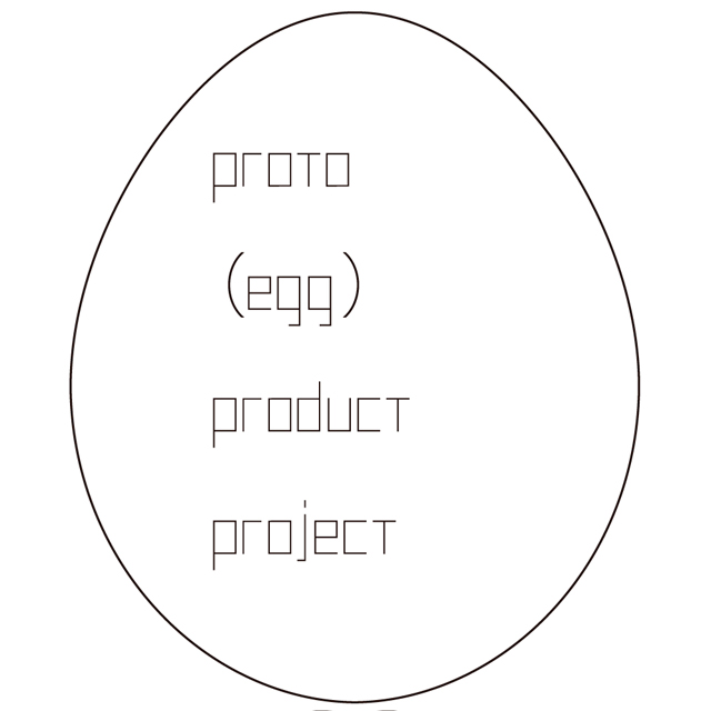 proto (egg) product project