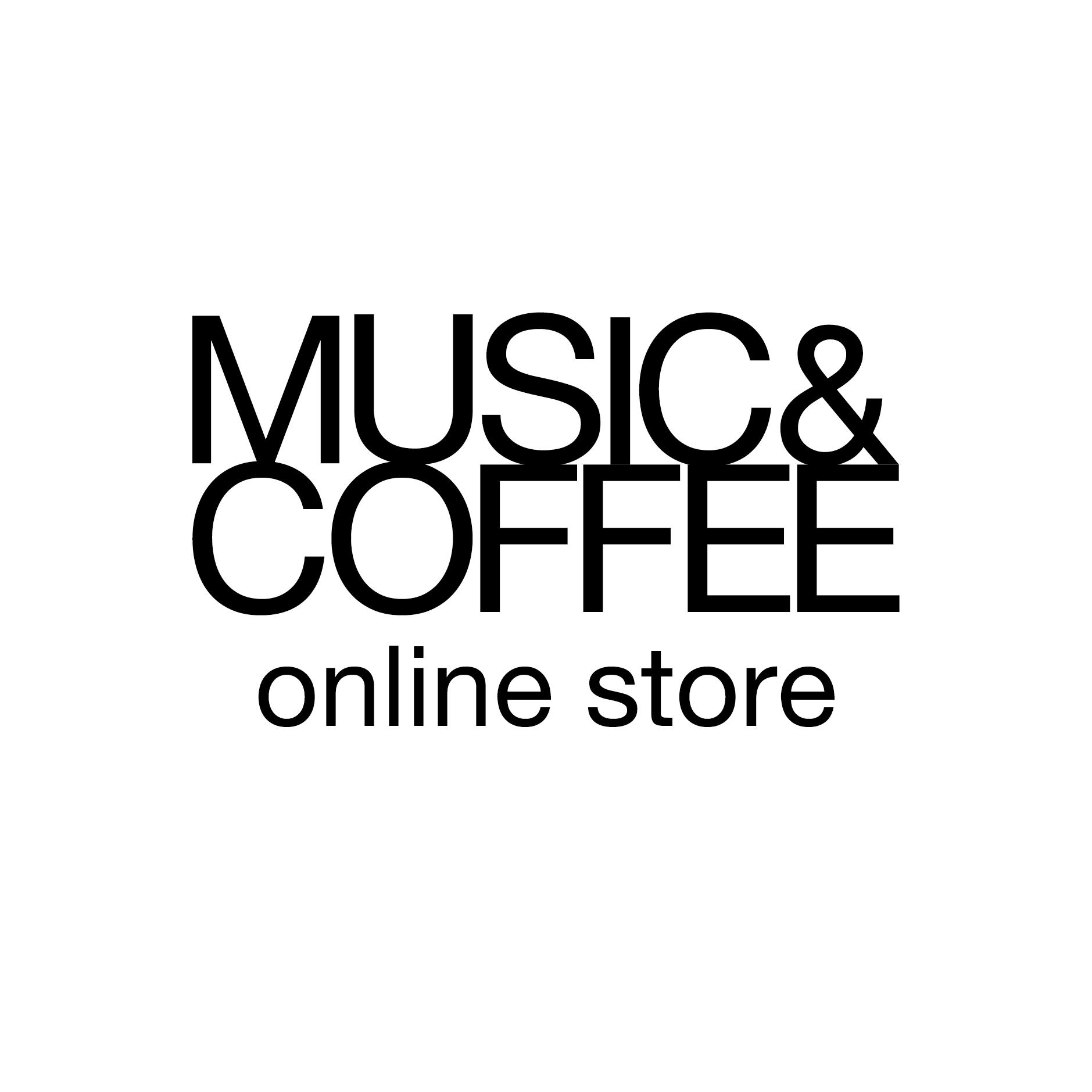 MUSIC&COFFEE