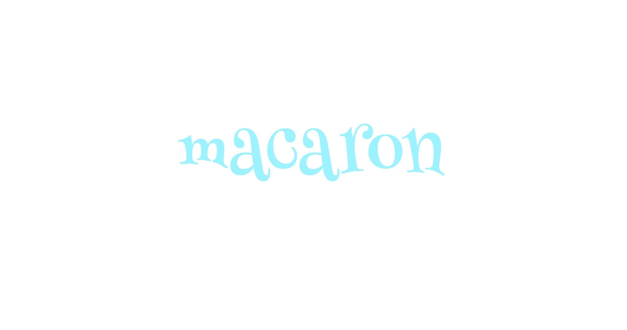 メイクブラシ専門店 - macaron -