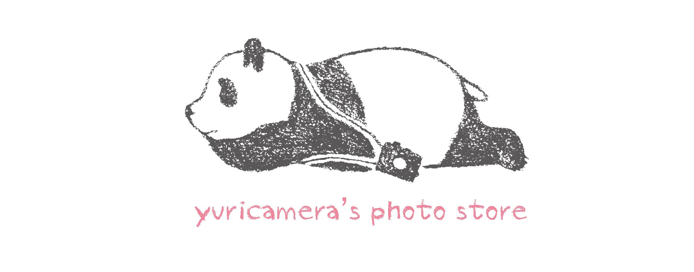 yuricamera's photo store