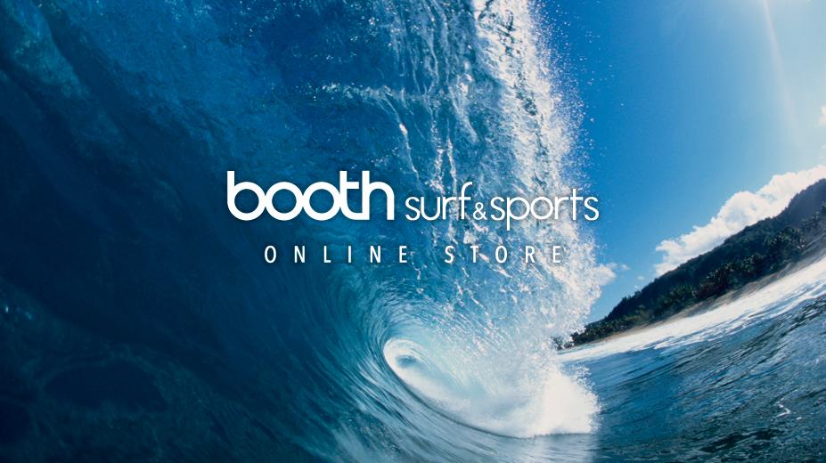 booth surf&sports サーフィン・Billabong・patagonia