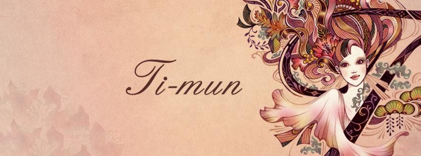 Ti-mun(ツイム)の Webshop