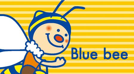 blue bee net