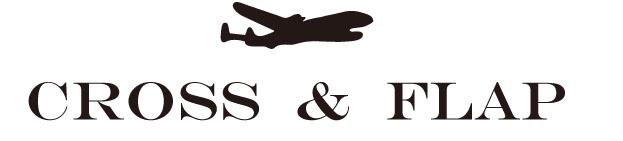 CROSS & FLAP/ クロス アンド フラップ