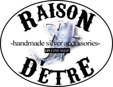 レゾンデートル  -handmade silver accessories-