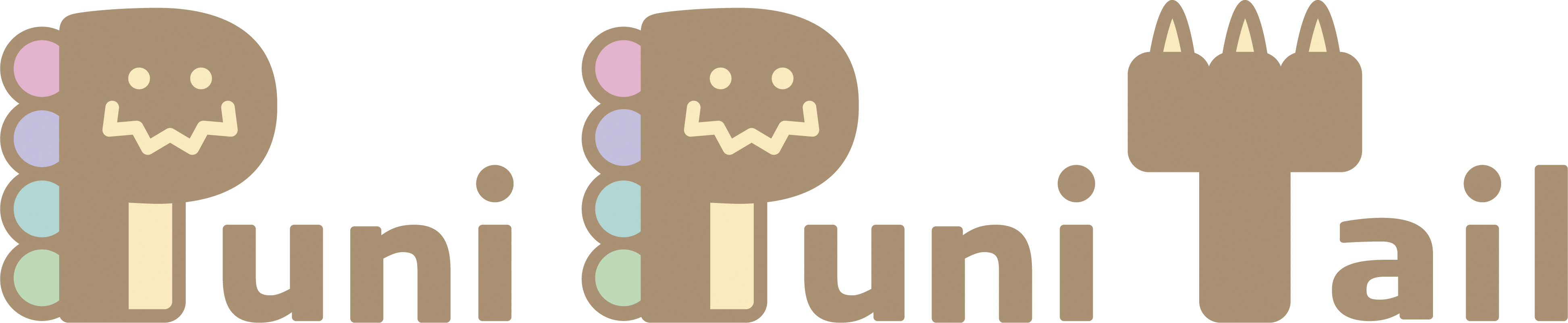 PuniPuniTail ☆アイシングクッキーショップ