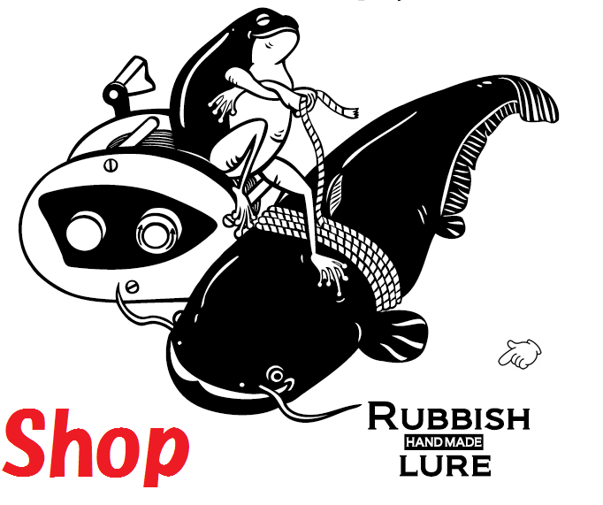 Rubbish Lure