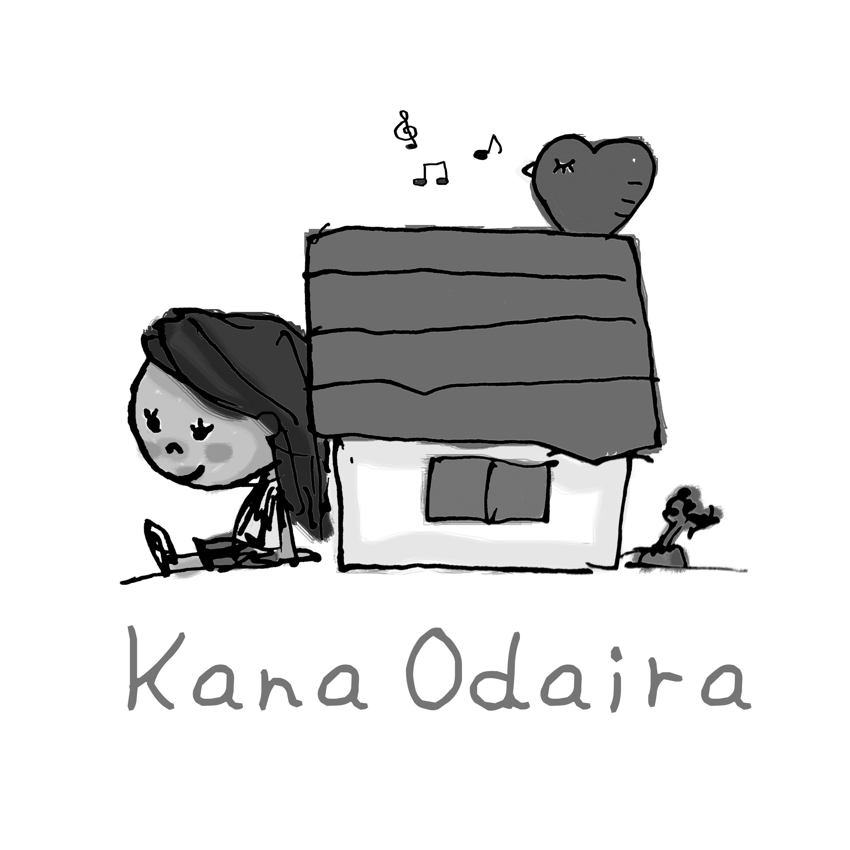 KANA ODAIRA オフィシャルショップ