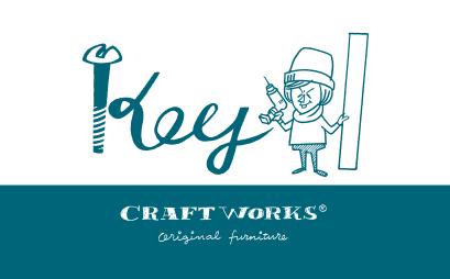 KEY CRAFT WORKS