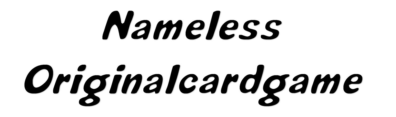 NamelessOCG