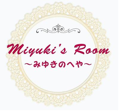 Miyuki's Room~みゆきのへや~
