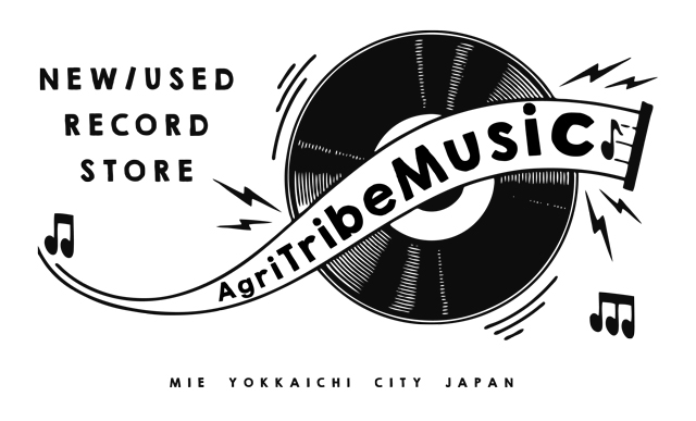 AgriTribeMusic - NEW / Used Records Store