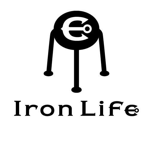 Iron Life BASE店