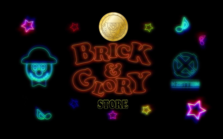 BRICK&GLORY STORE