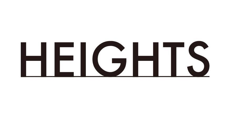 HEIGHTS yes/wigwam Online Store