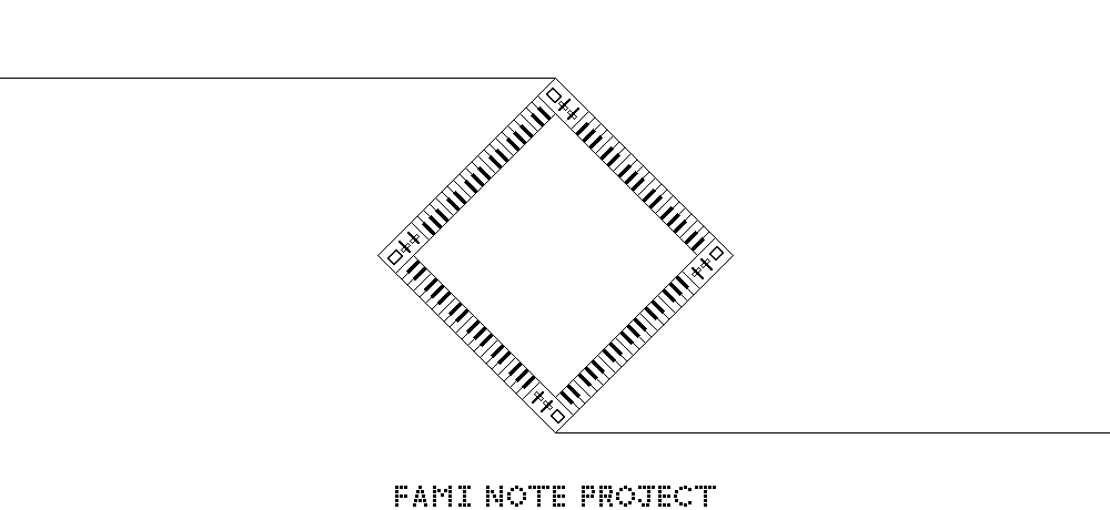 Fami Note Project