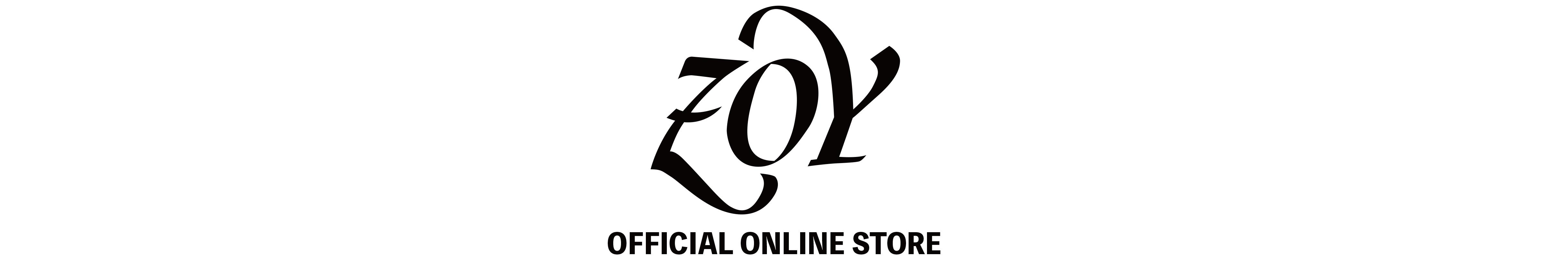 ZOY公式オンラインストア