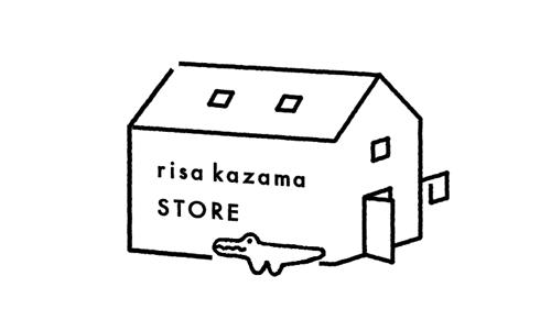 risa kazama STORE