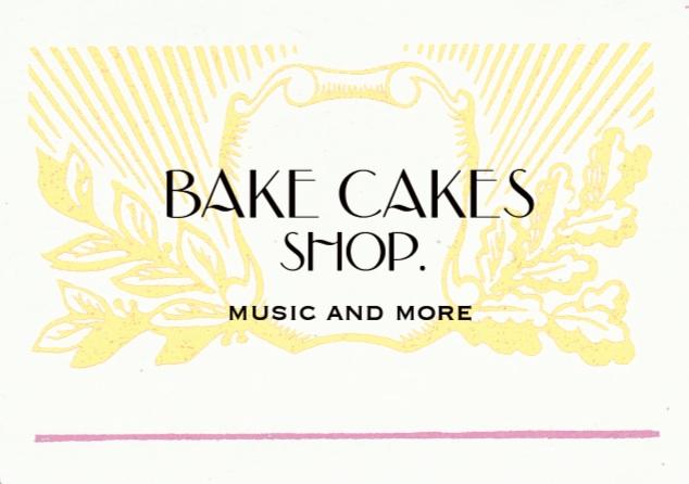 BAKE CAKES SHOP