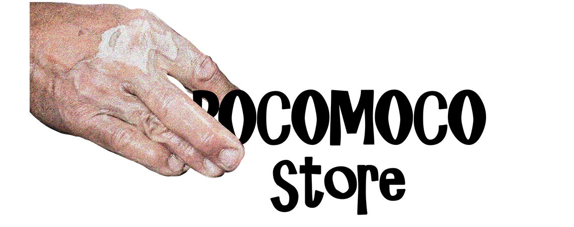 ROCOMOCO Store