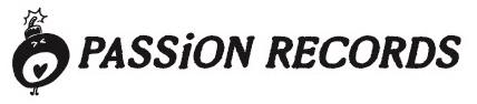 PASSiON RECORDS WEB STORE