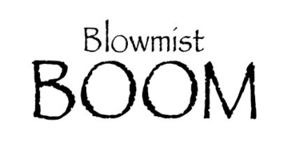 blowmist BOOM