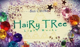 HaiRyTRee -Light Works-