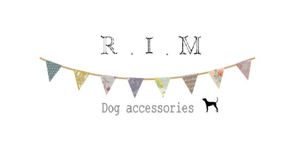 犬のアクセサリー専門店 ☆★R.I.M★☆