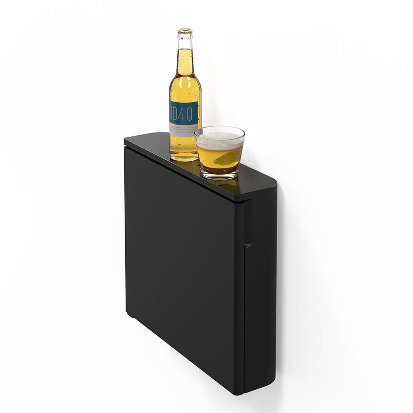 超薄型冷蔵庫 TEXY10