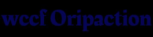 wccf oripaction