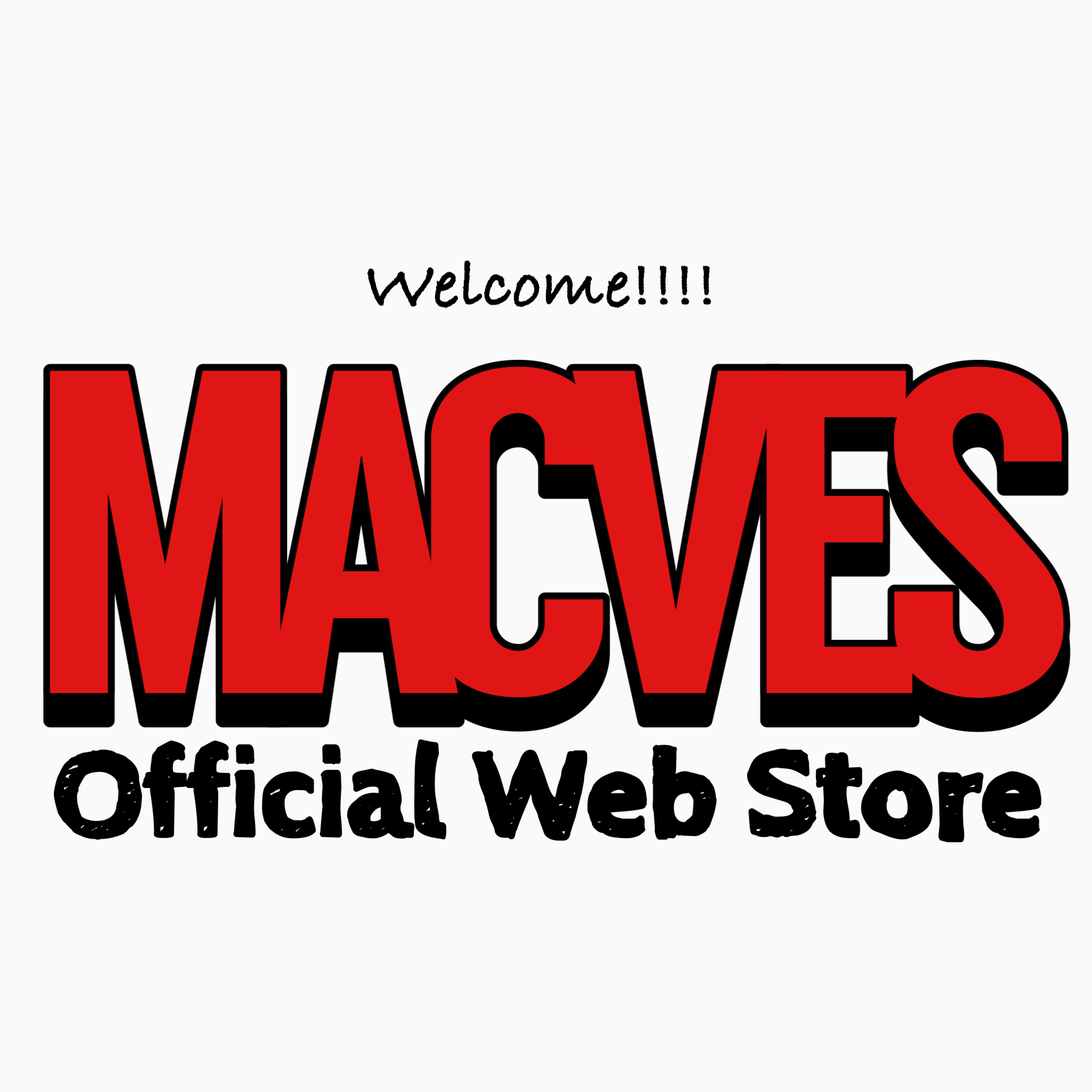 MACVES OFFICIAL WEB STORE