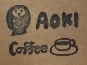 AOKI Coffee